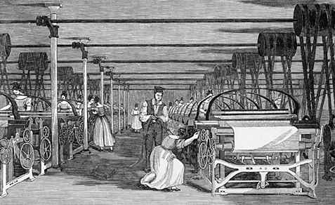 an overview of the industrial revolution in the europe during the 18th century Why did the industrial revolution start in britain  why was the industrial revolution a european  place during the centuries preceding the industrial revolution.
